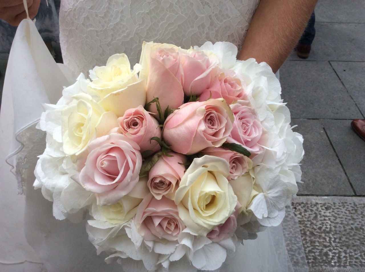 Wedding Bouquet 4